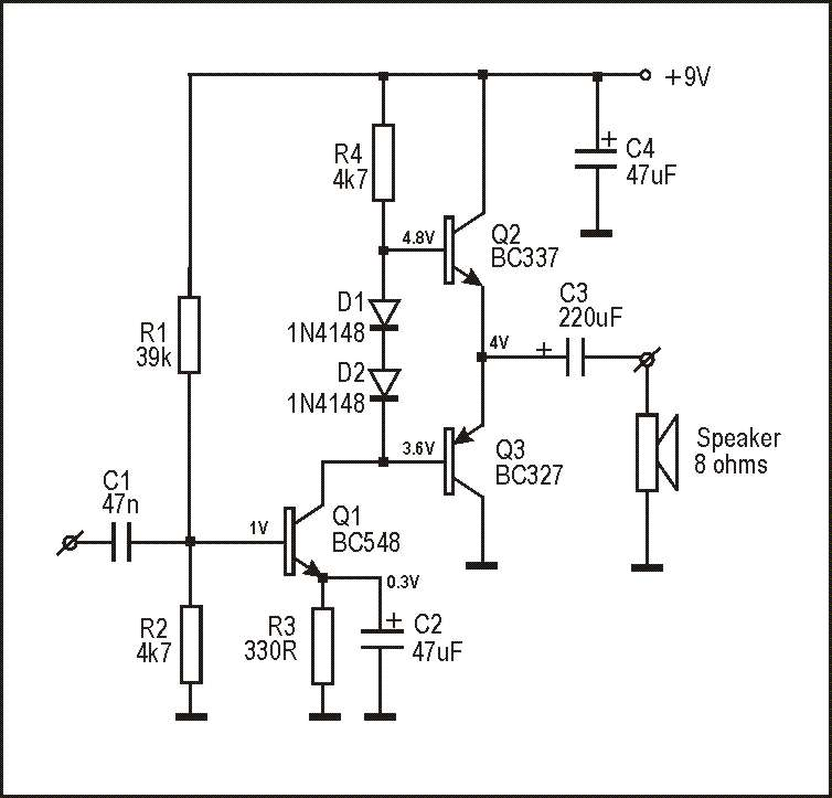 Shortwave Regenerative Receiver Schematic furthermore Transistor if Rf Stages further VHF Aircraft radio  munications receiver furthermore Diy Fm Transmitter Circuits as well Simple Fm Radio. on simple fm receiver schematic